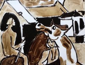 2251 Festa di San Savino a Ivrea