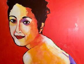 2281 Ritratto di Gabriella