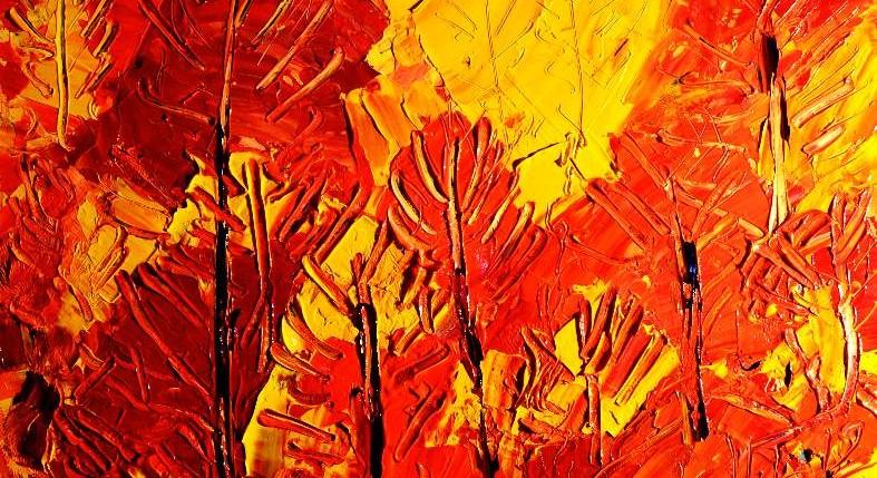 bosco rosso