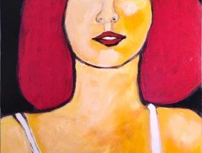 2274 Anna, la rossa